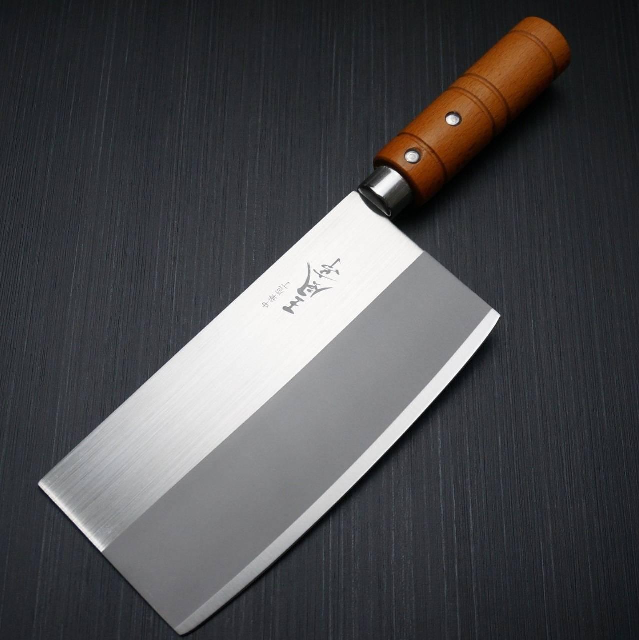 Кухонный нож цяй-дао
