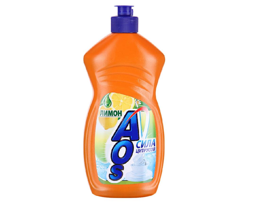 Моющее средство AOS