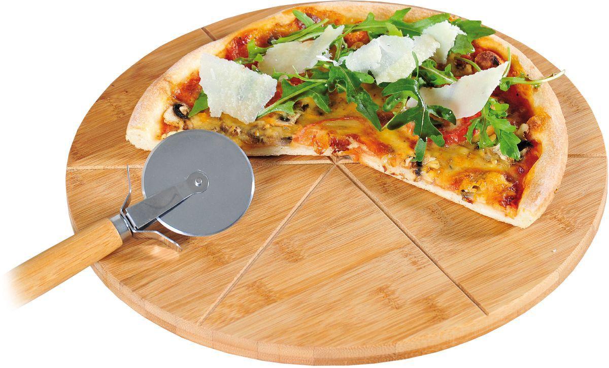 Фото подноса для пиццы