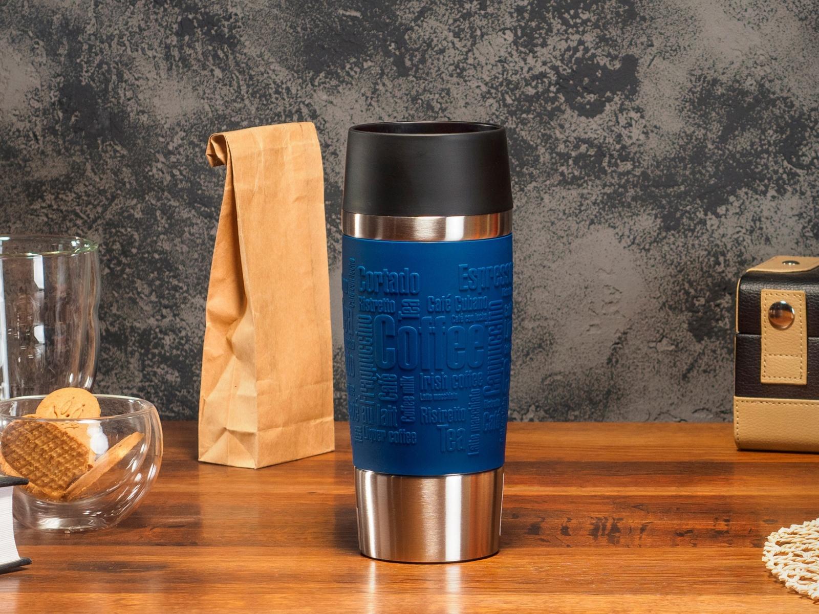 Термокружка EMSA Travel Mug