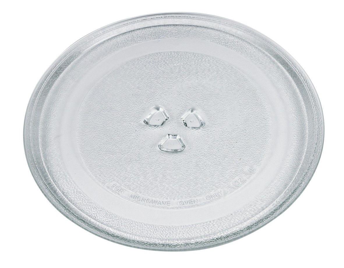 Универсальная тарелка для микроволновки