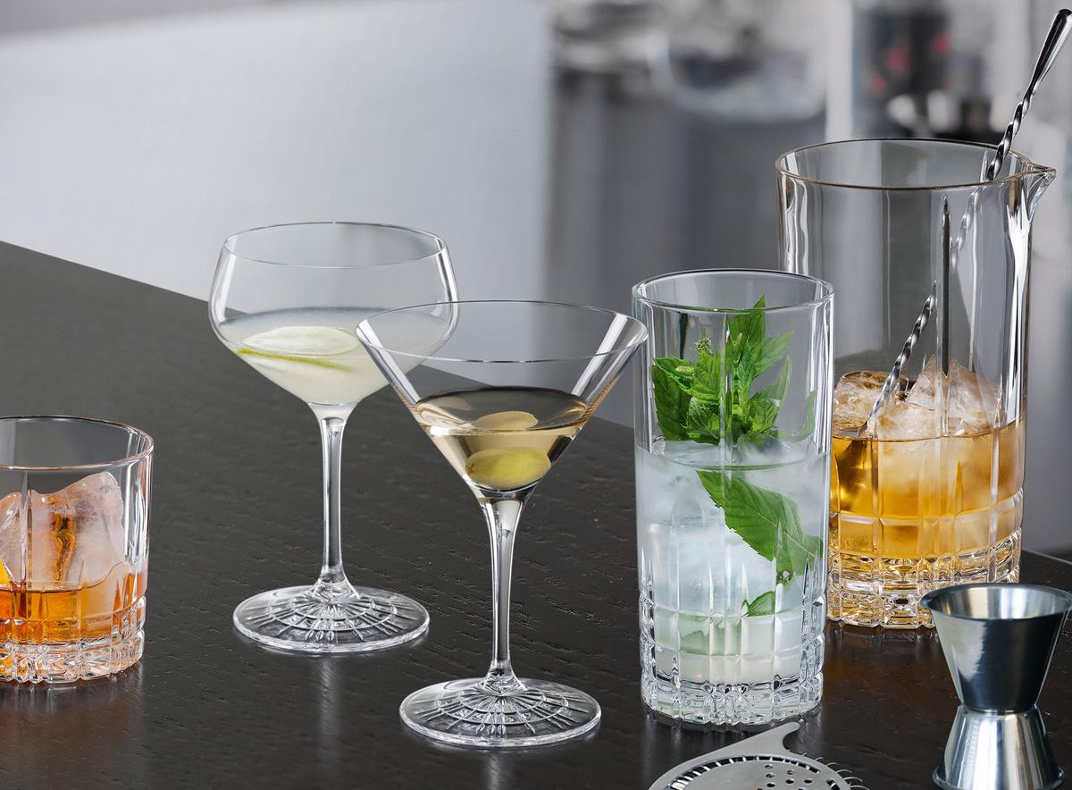 Бокалы Spiegelau для коктейлей