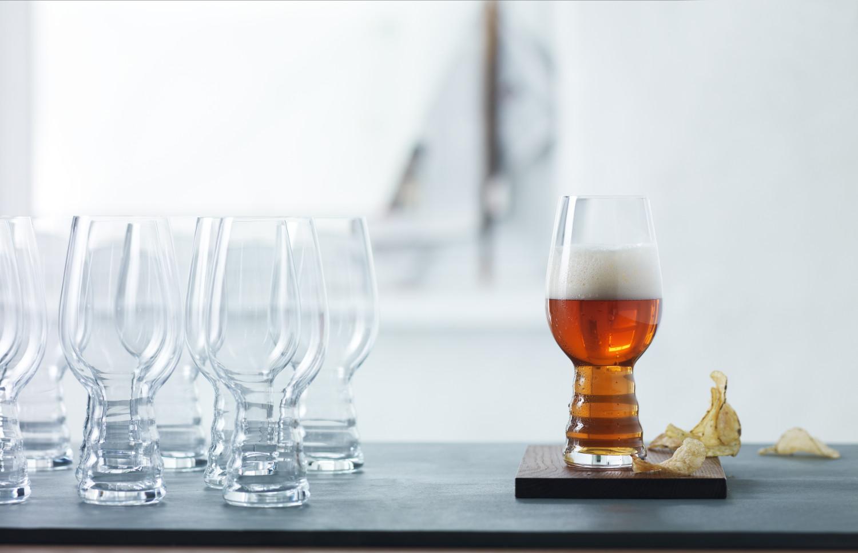 Бокалы Spiegelau для пива