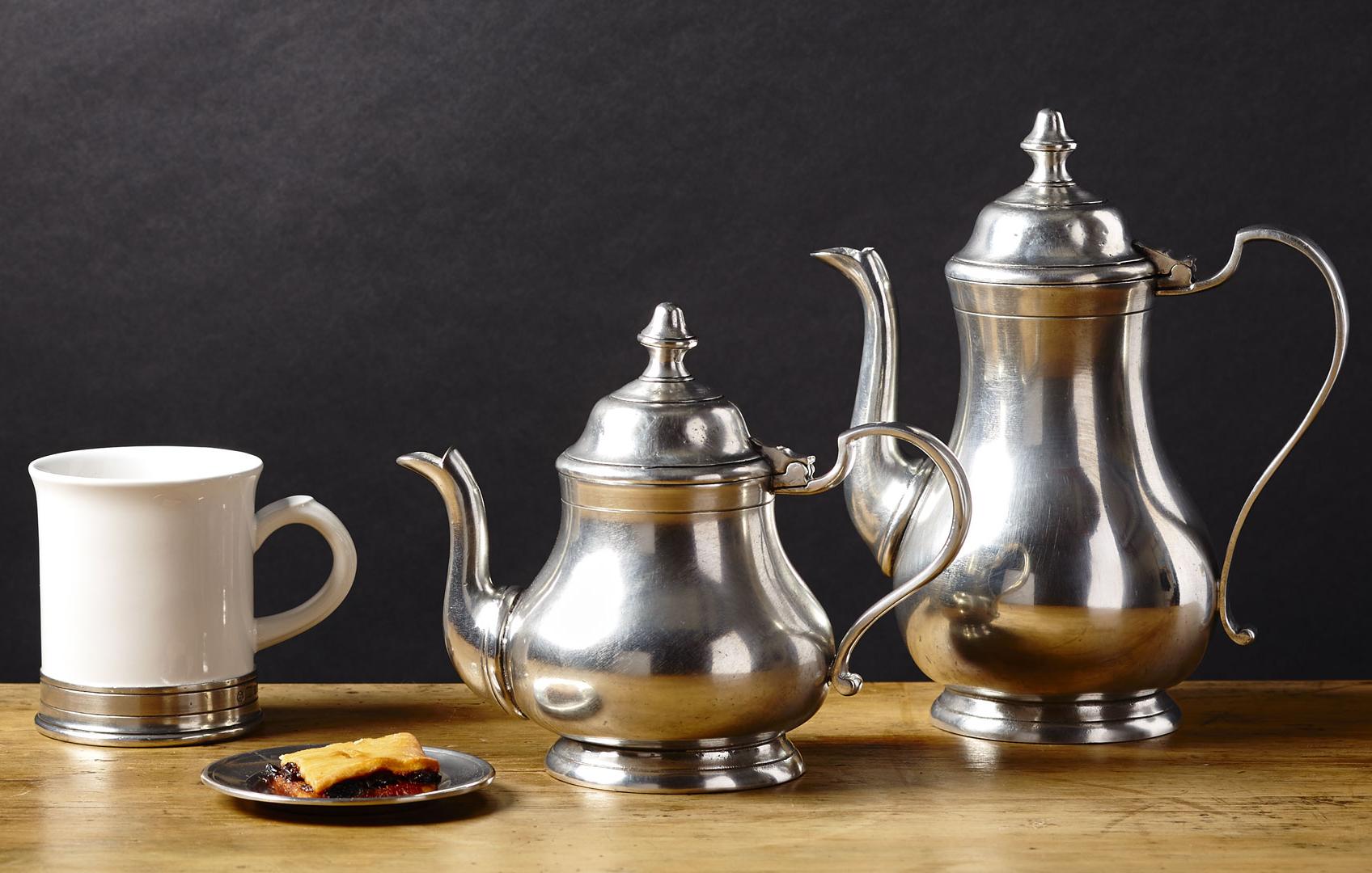 Чайники для кофе