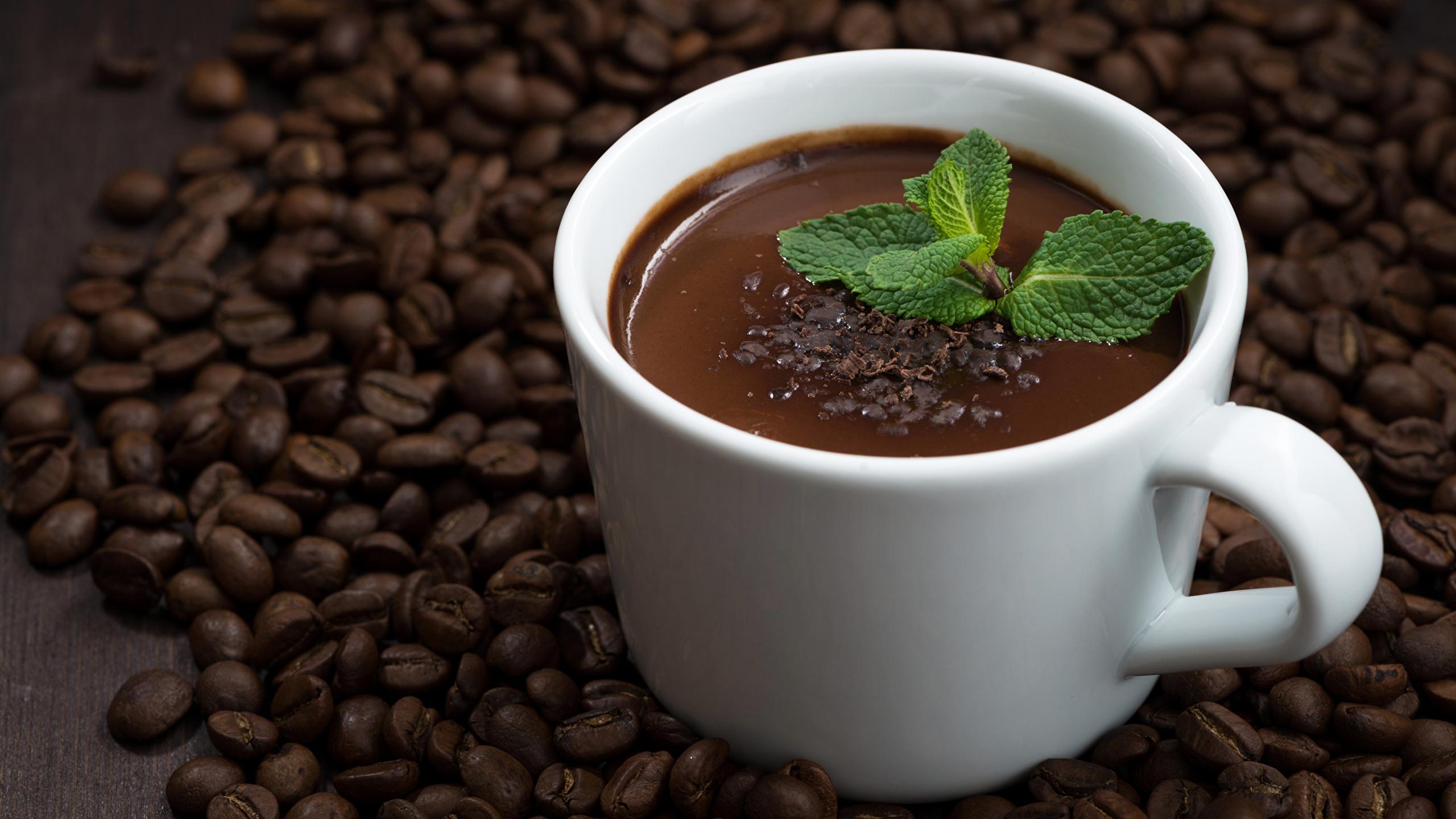 Фото кружечки с кофе