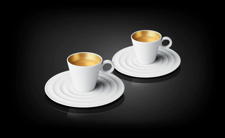 Чашки Nespresso