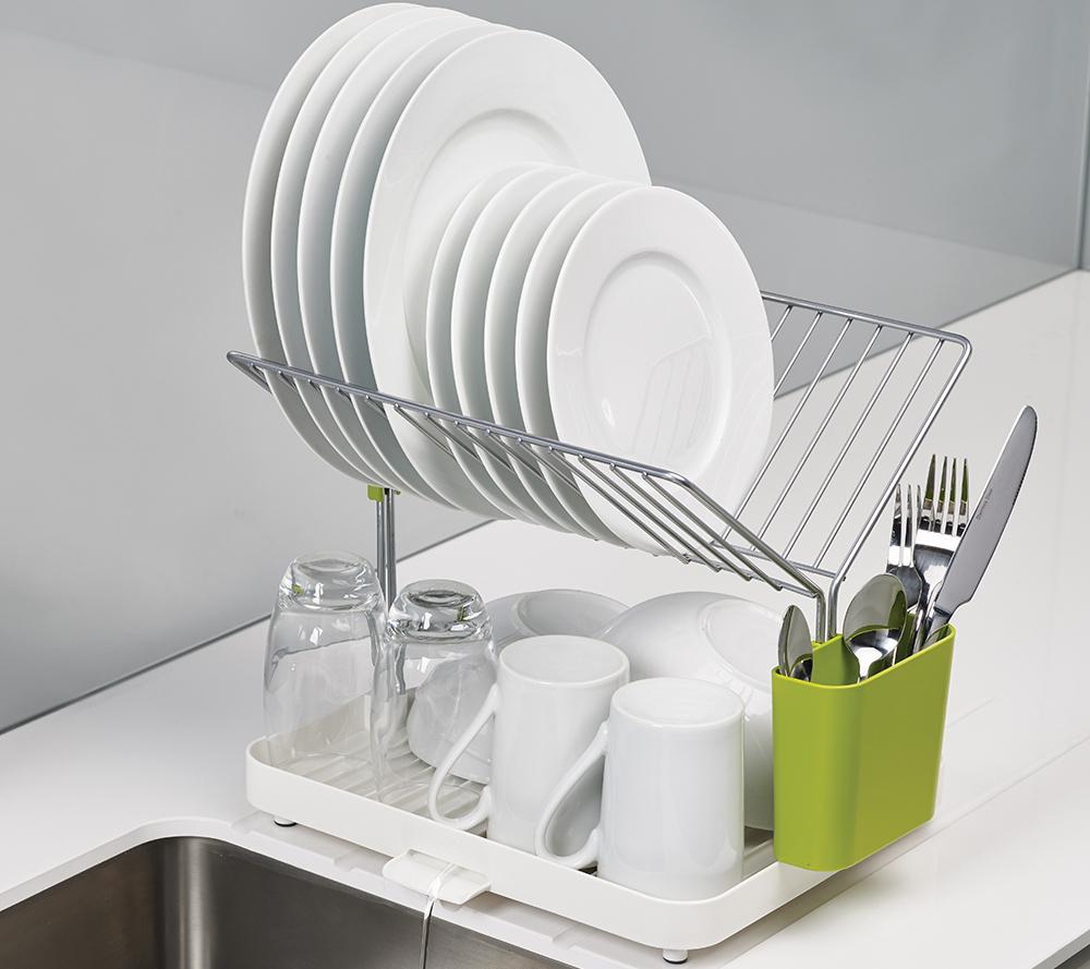 Фото чистой посуды