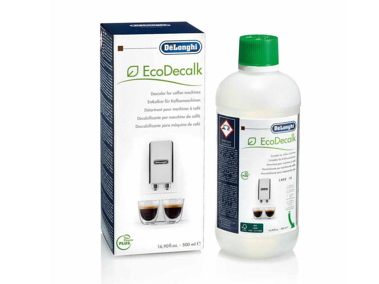 Чистящее средство Delonghi dlsc500