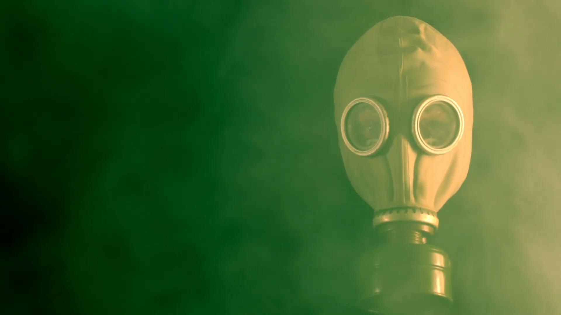 Хлор газ