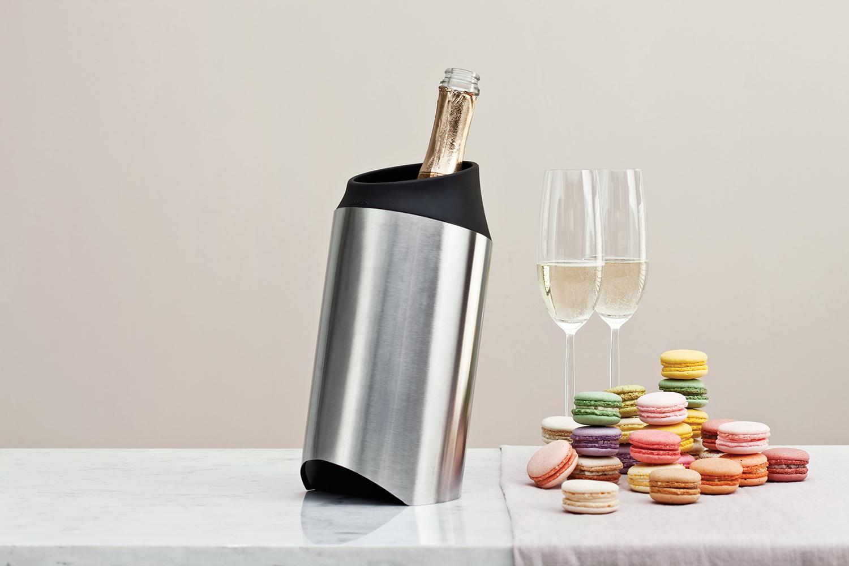 Фото кулера для шампанского