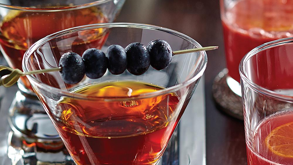 Фото мартини с чаем