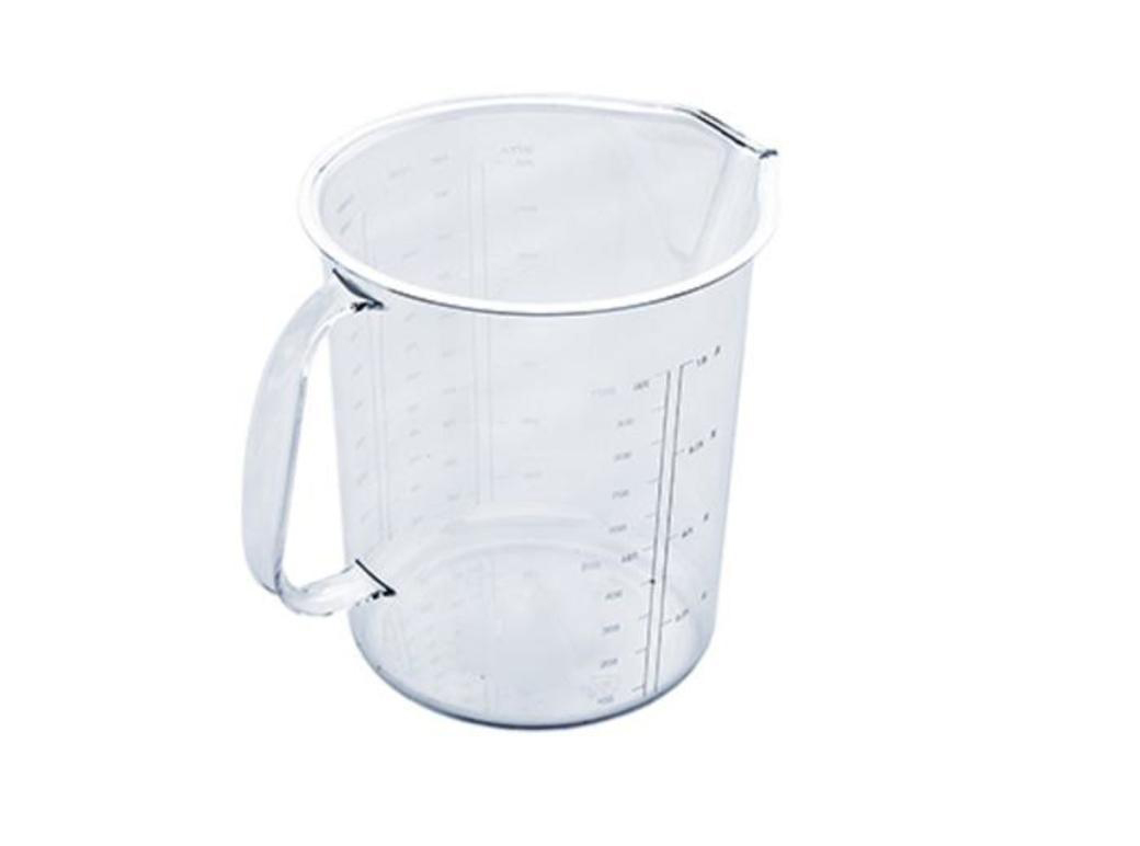 Мерный стакан Полимербыт