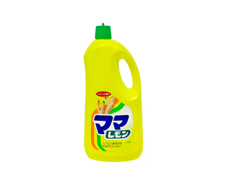 Моющее Mama lemon из Японии