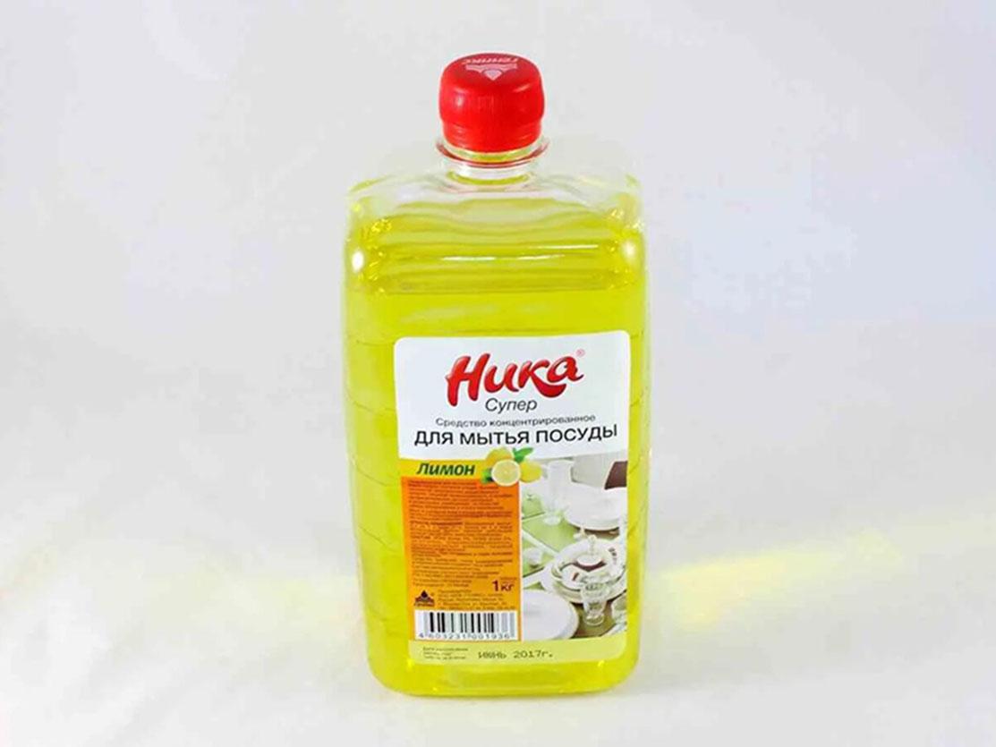 Моющее средство Ника Супер