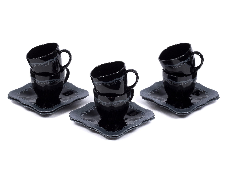 Стеклокерамические чашки