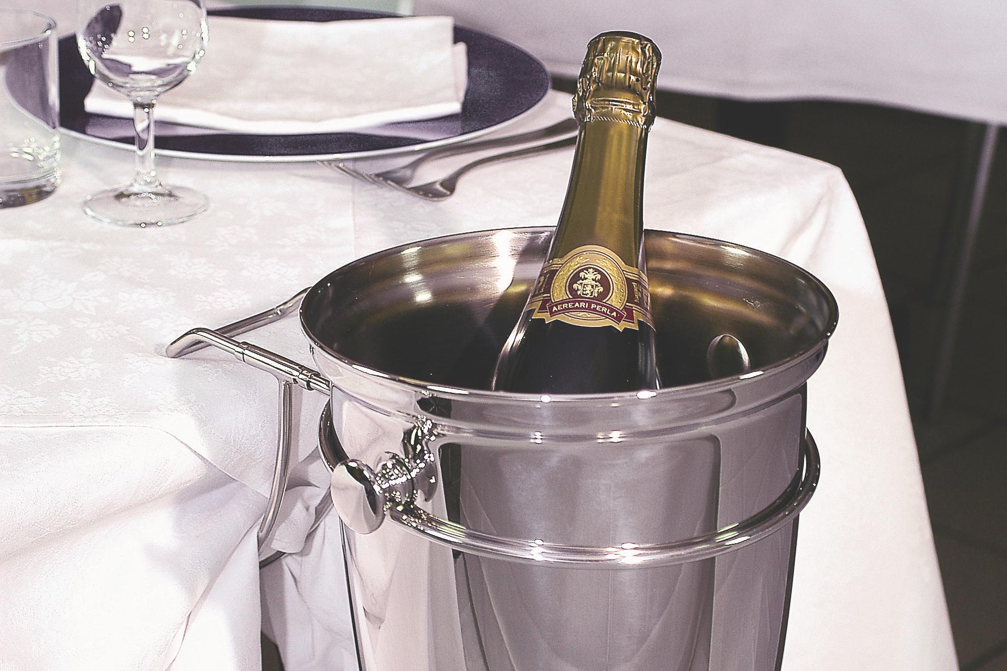 Ведро для шампанского Ilsa