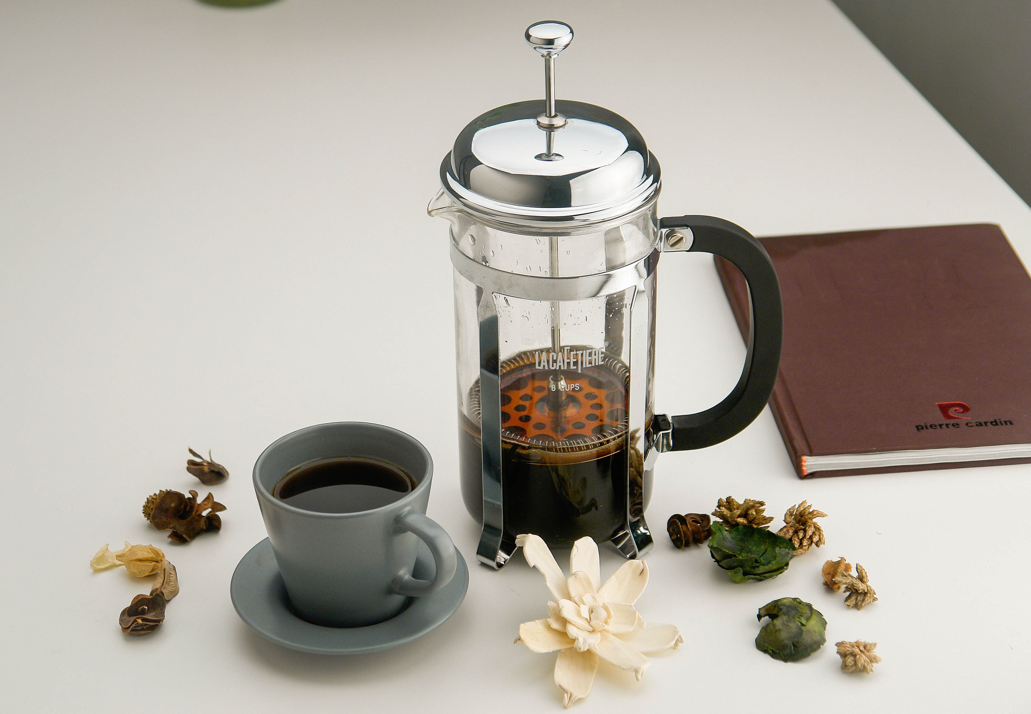 Фото заварника для кофе