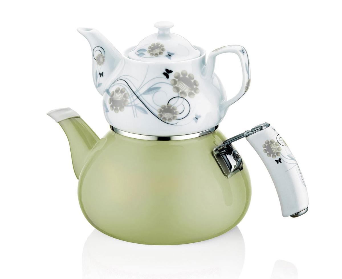 Заварочный чайник Gyural