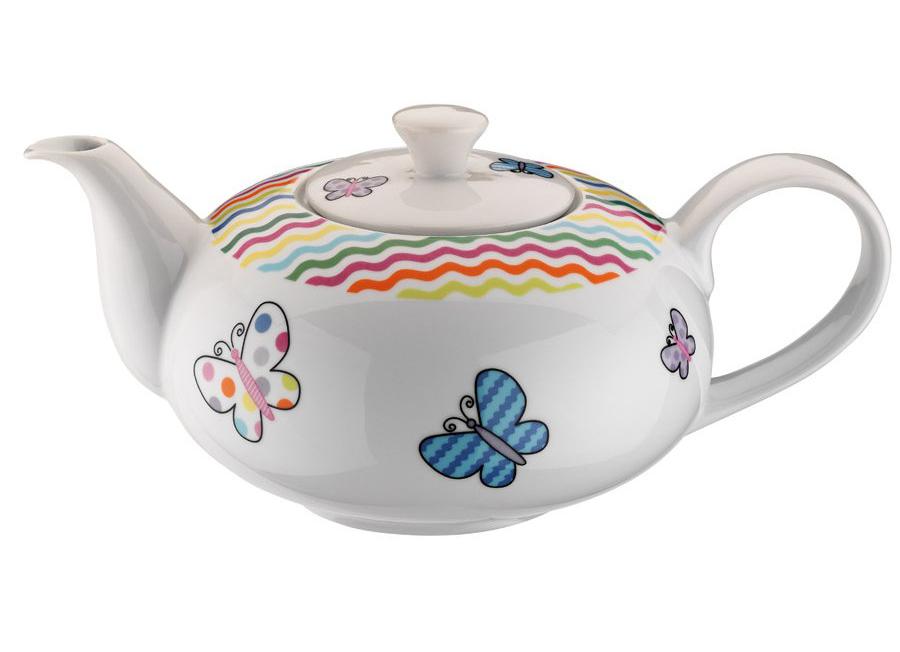 Заварочный чайник Kyutah'ya Porselen