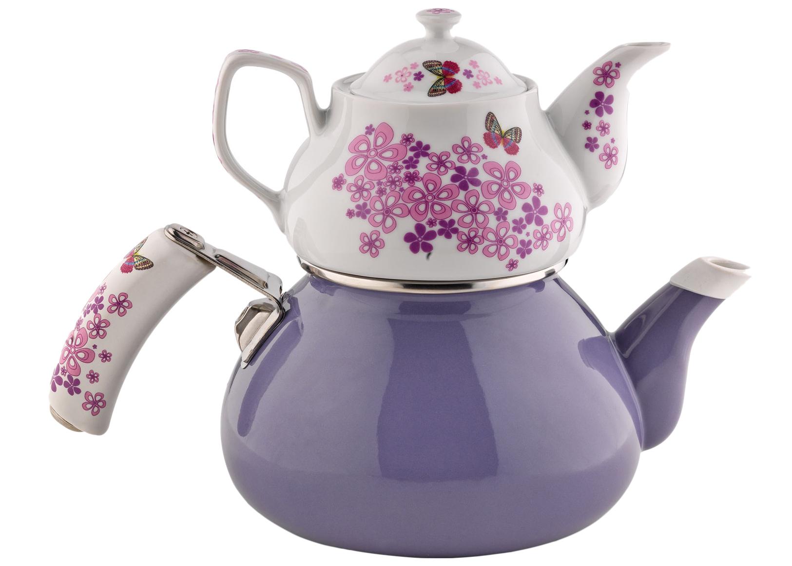 Заварочный чайник Schafer