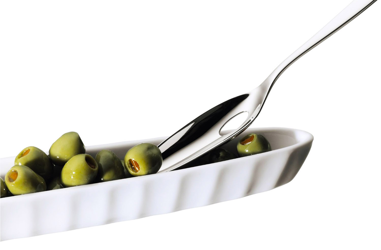 Ложка для оливок
