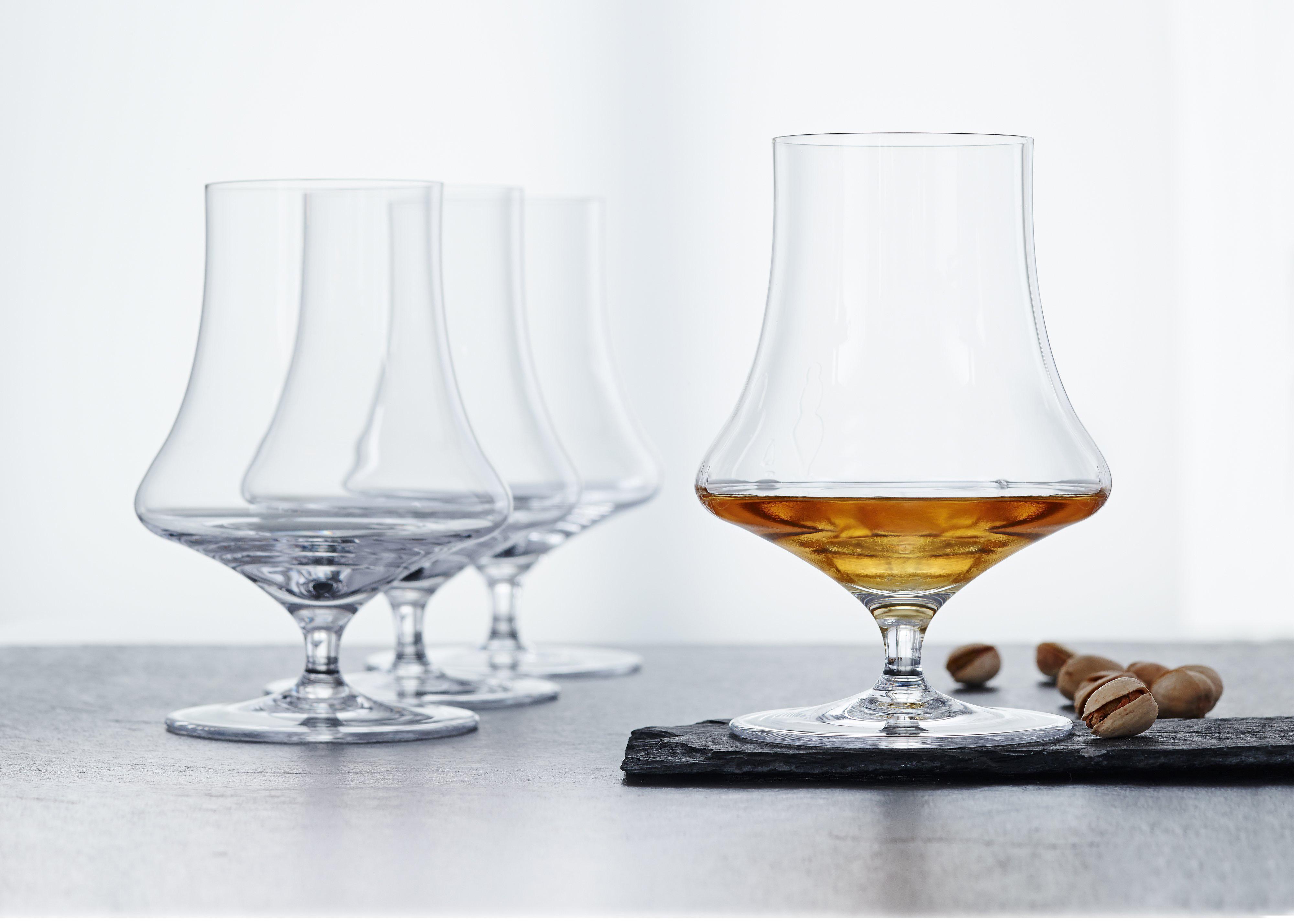Набор бокалов для виски Spiegelau
