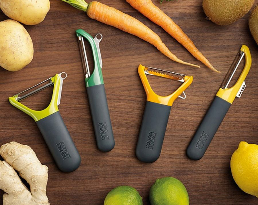 Ножи для чистки овощей