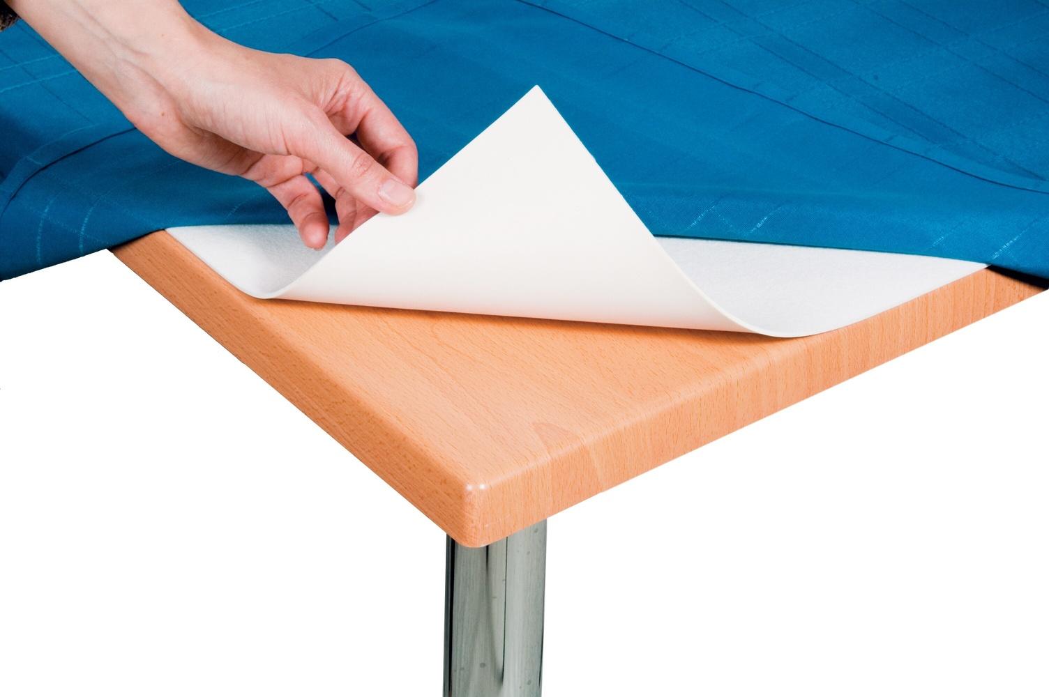 Фото мулетона на столе