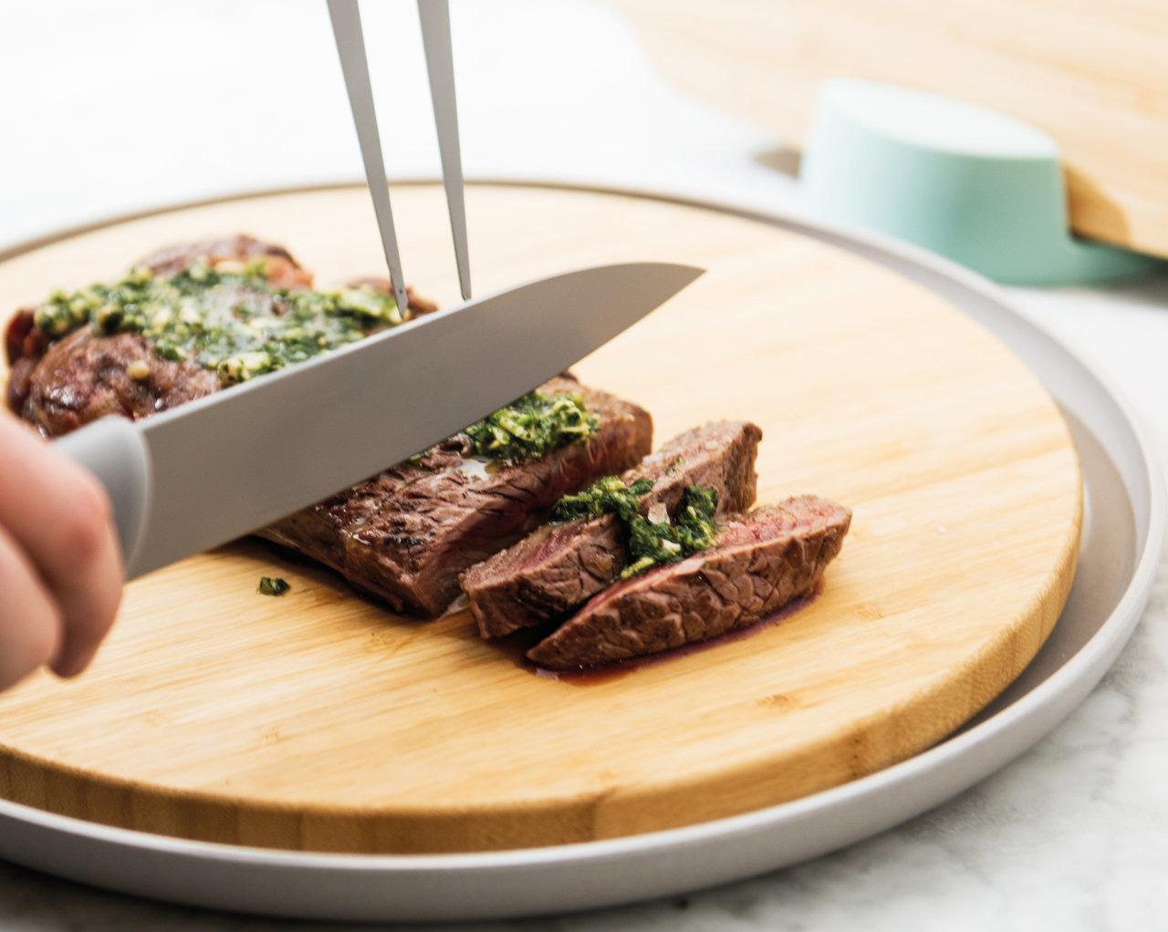 Мясной нож
