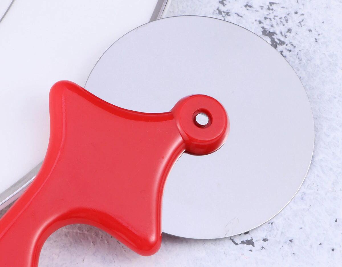 Фото круглого ножа