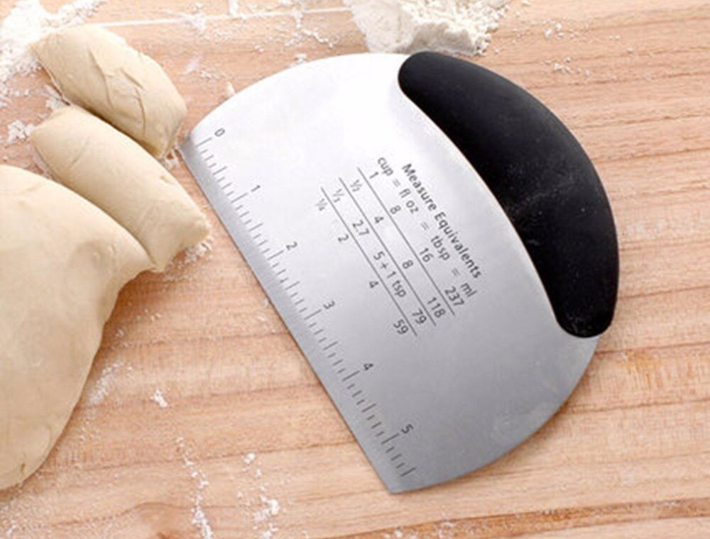 Металлический нож