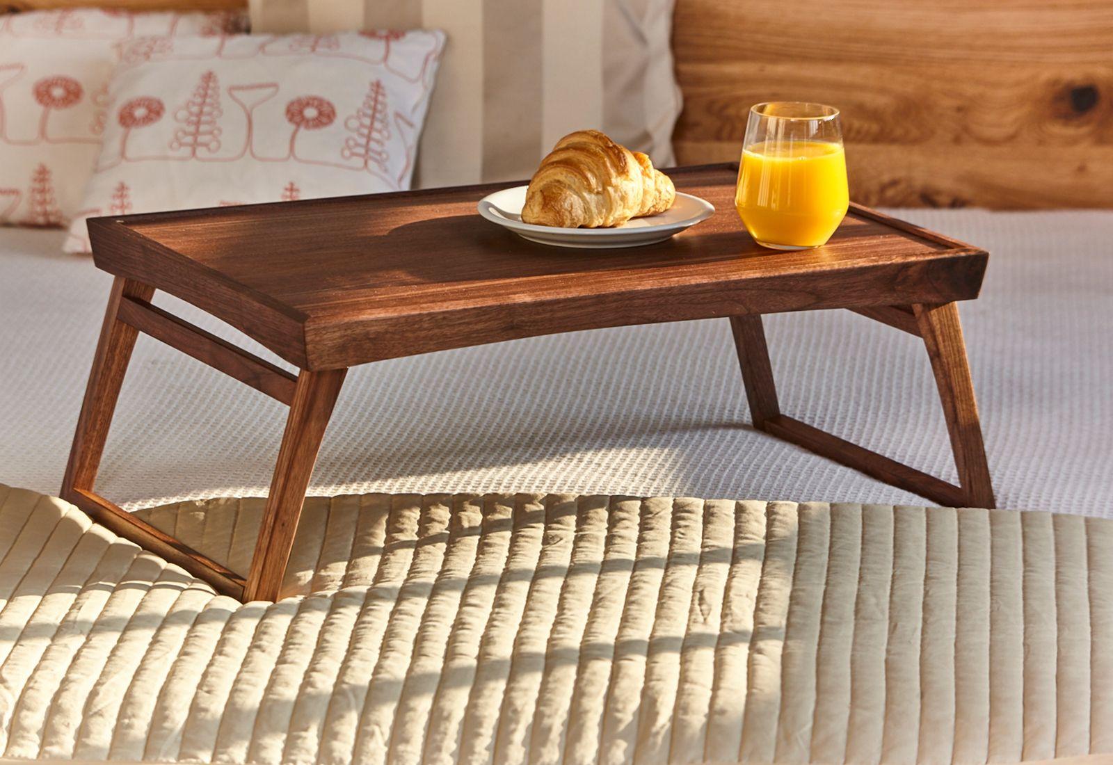Фото подноса для завтрака