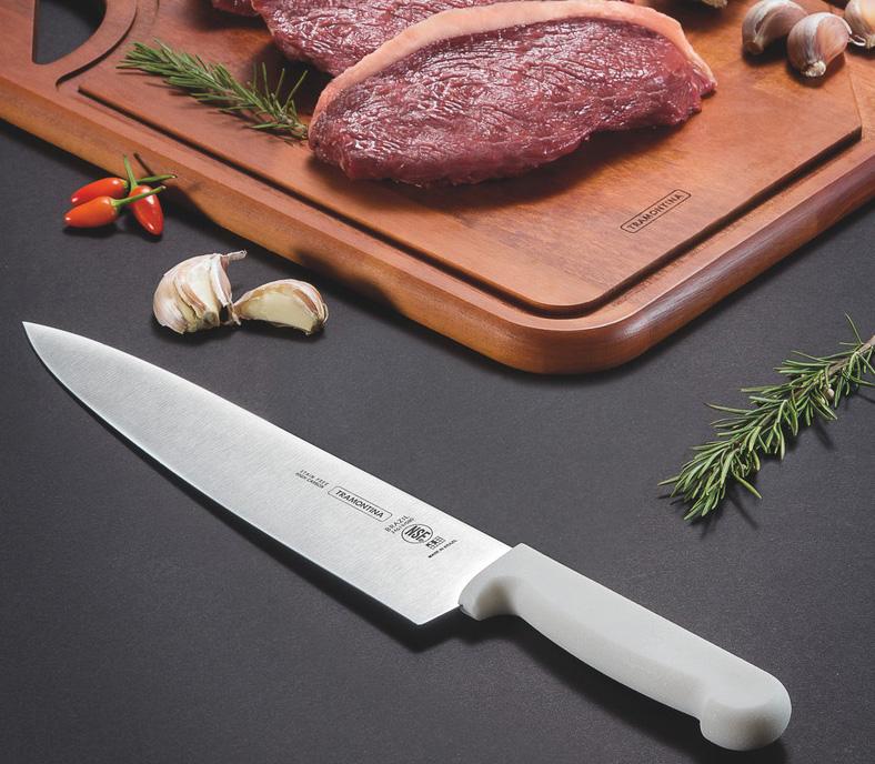 Фото разделочного ножа