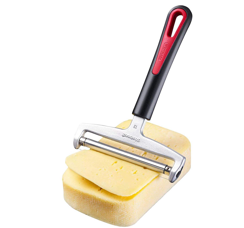 Роликовый нож для сыра