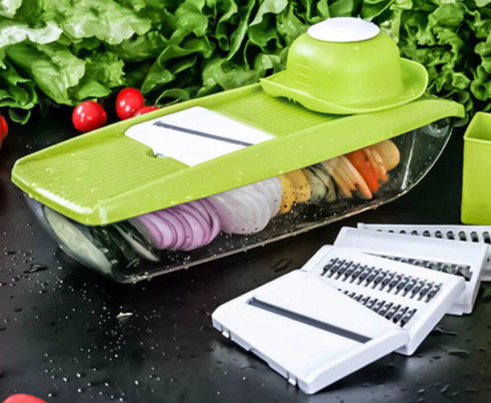 Слайсер для овощей