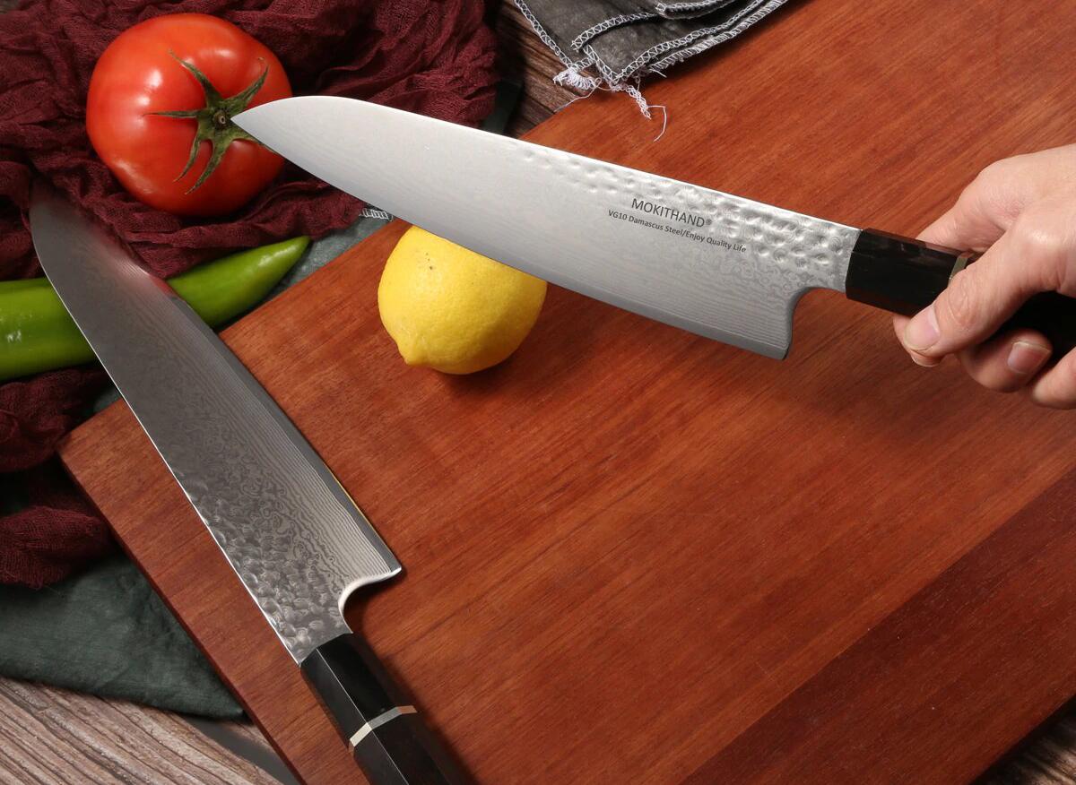 Японские ножи