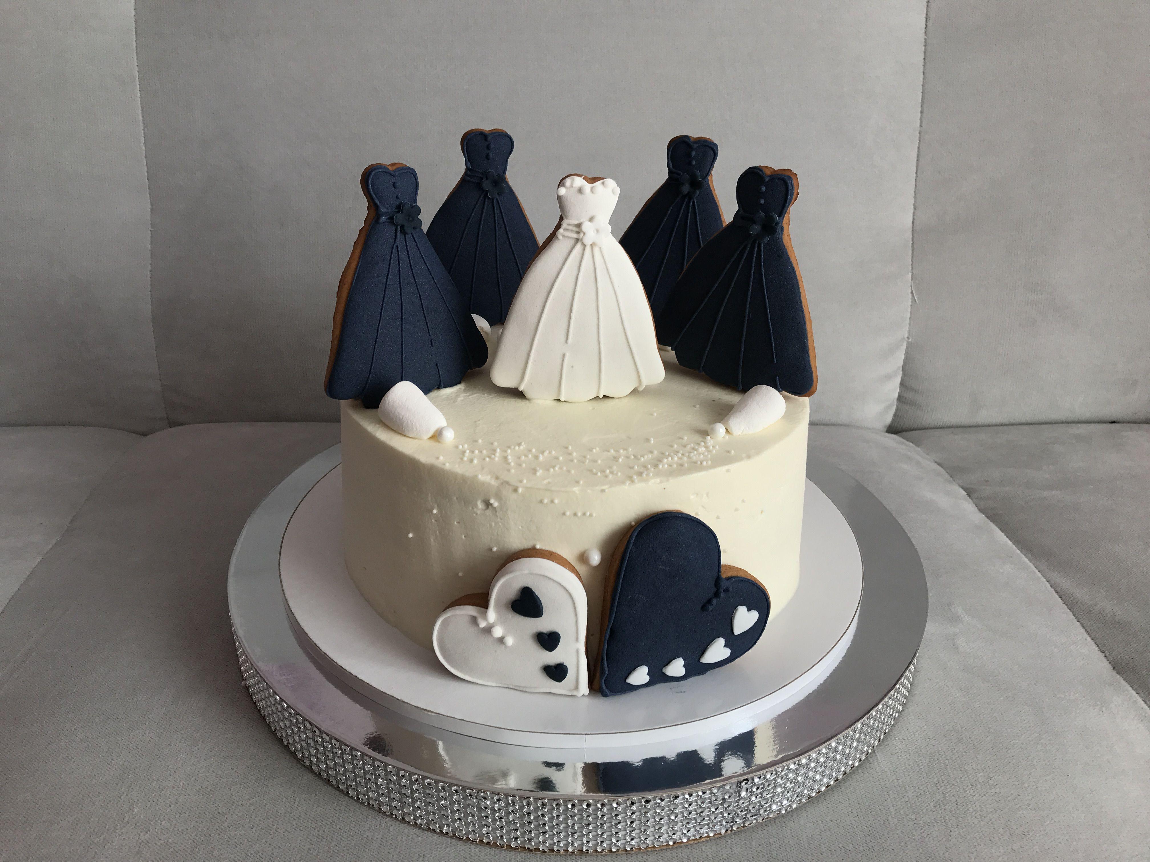 Поднос для торта