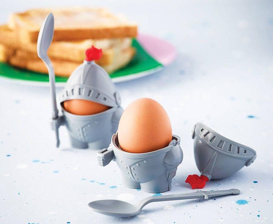 Подставки для яиц всмятку