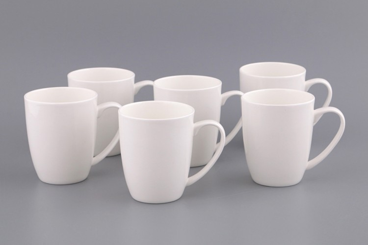 Чашки из стеклокерамики