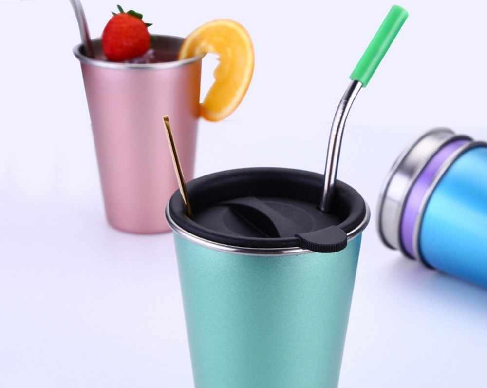 Многоразовые стаканы для питья