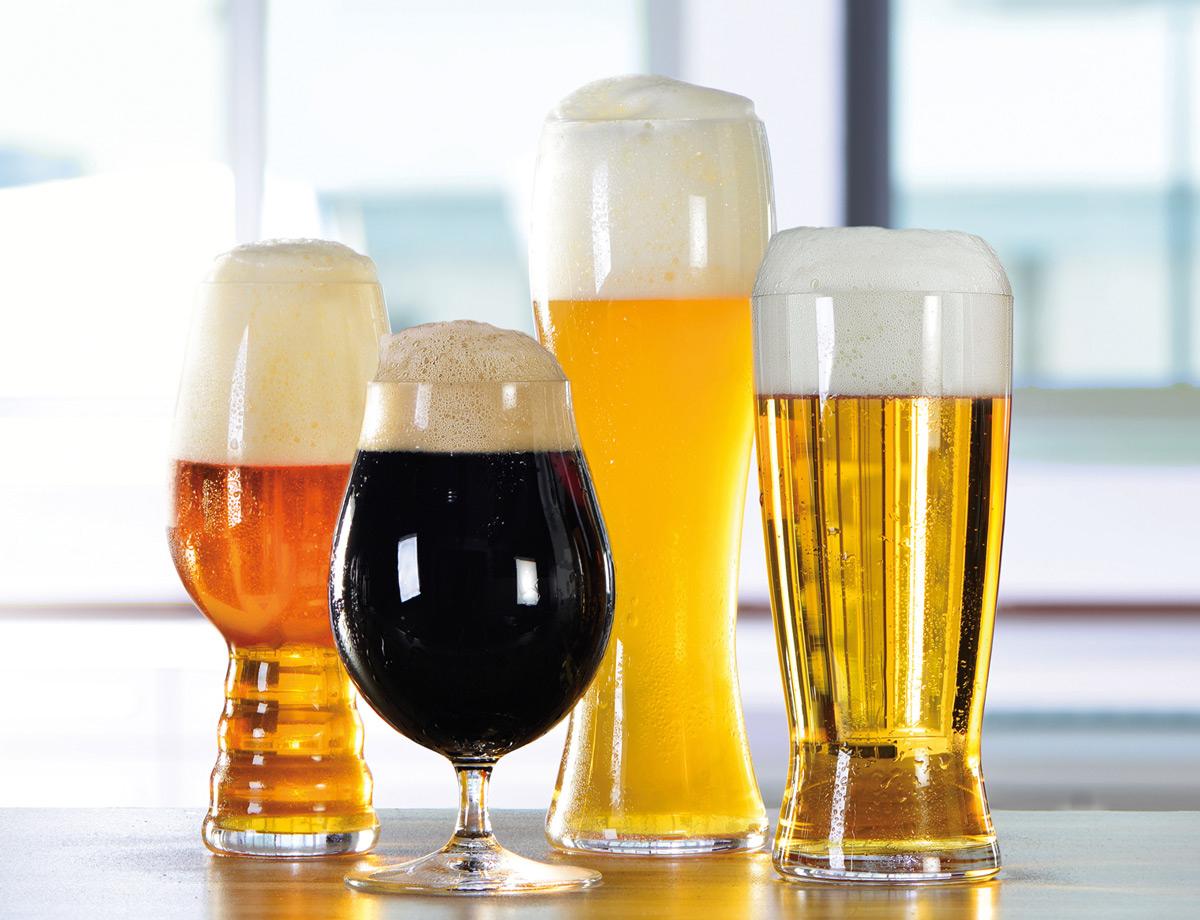 Бокалы для пива Spiegelau