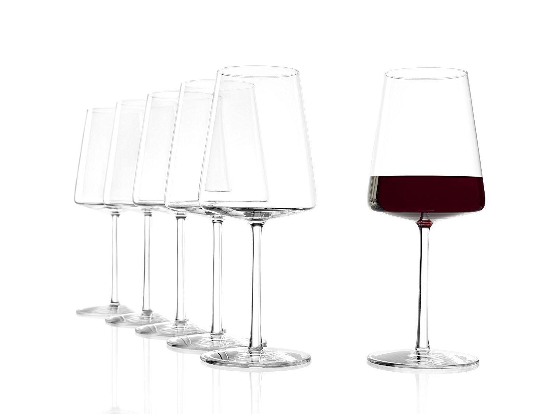 Бокалы для вина Stolzle