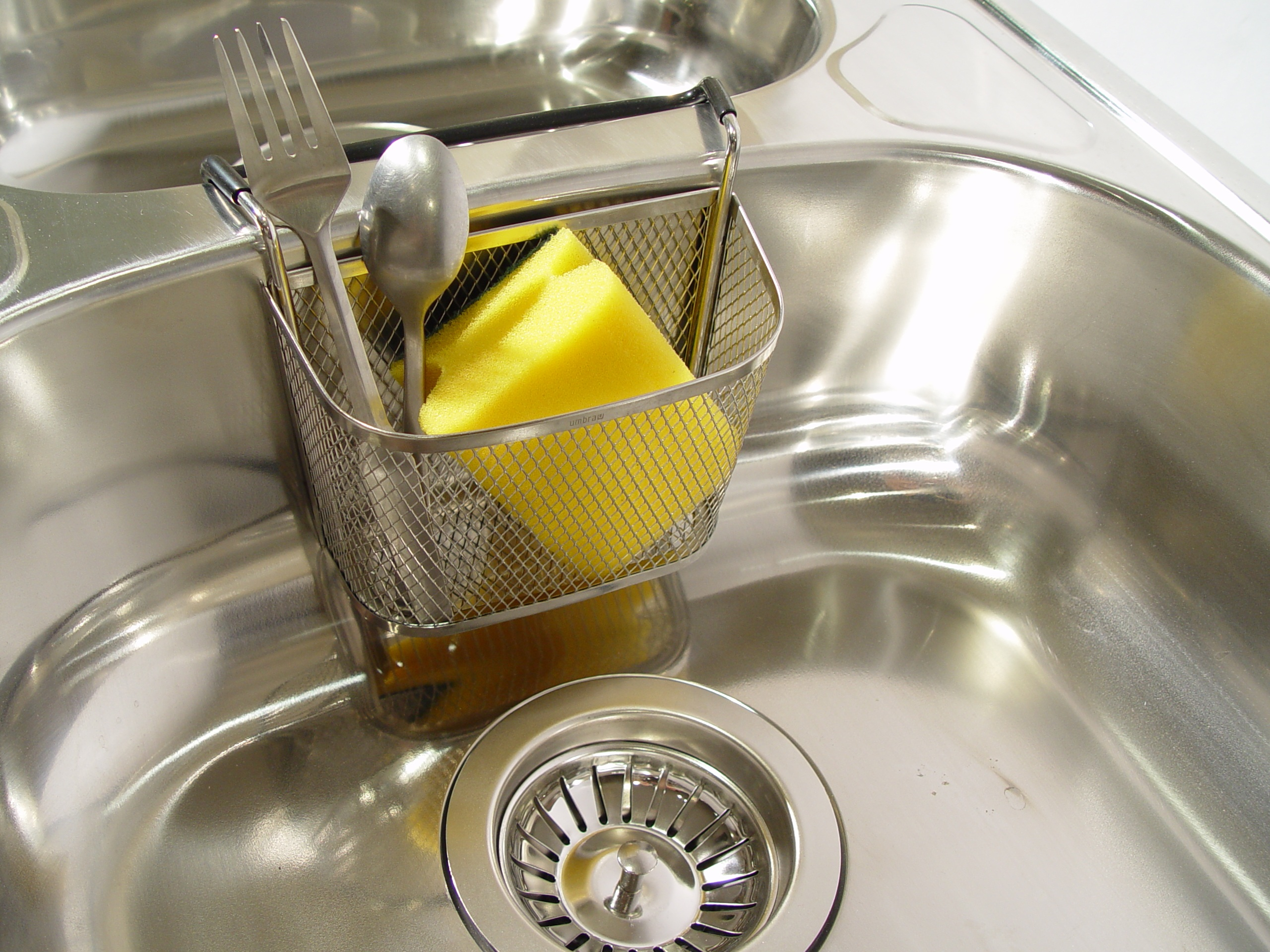 Фото кухонной мойки