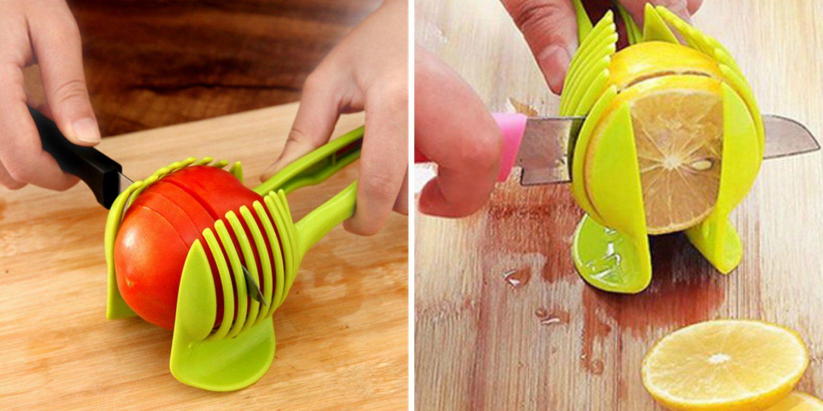 Щипцы для нарезки овощей