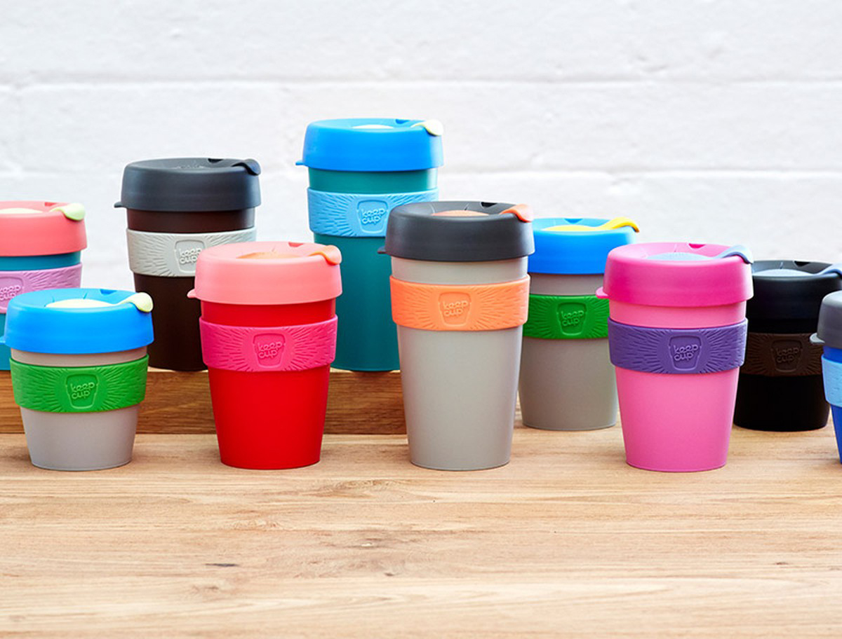 Стаканы KeepCup Original