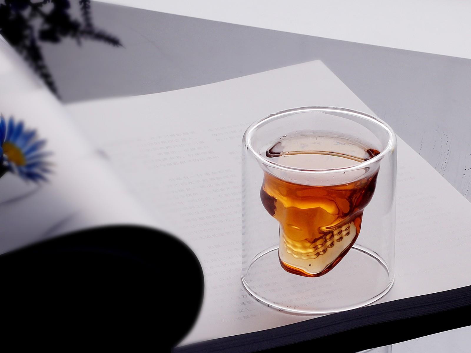 Фото виски в стакане