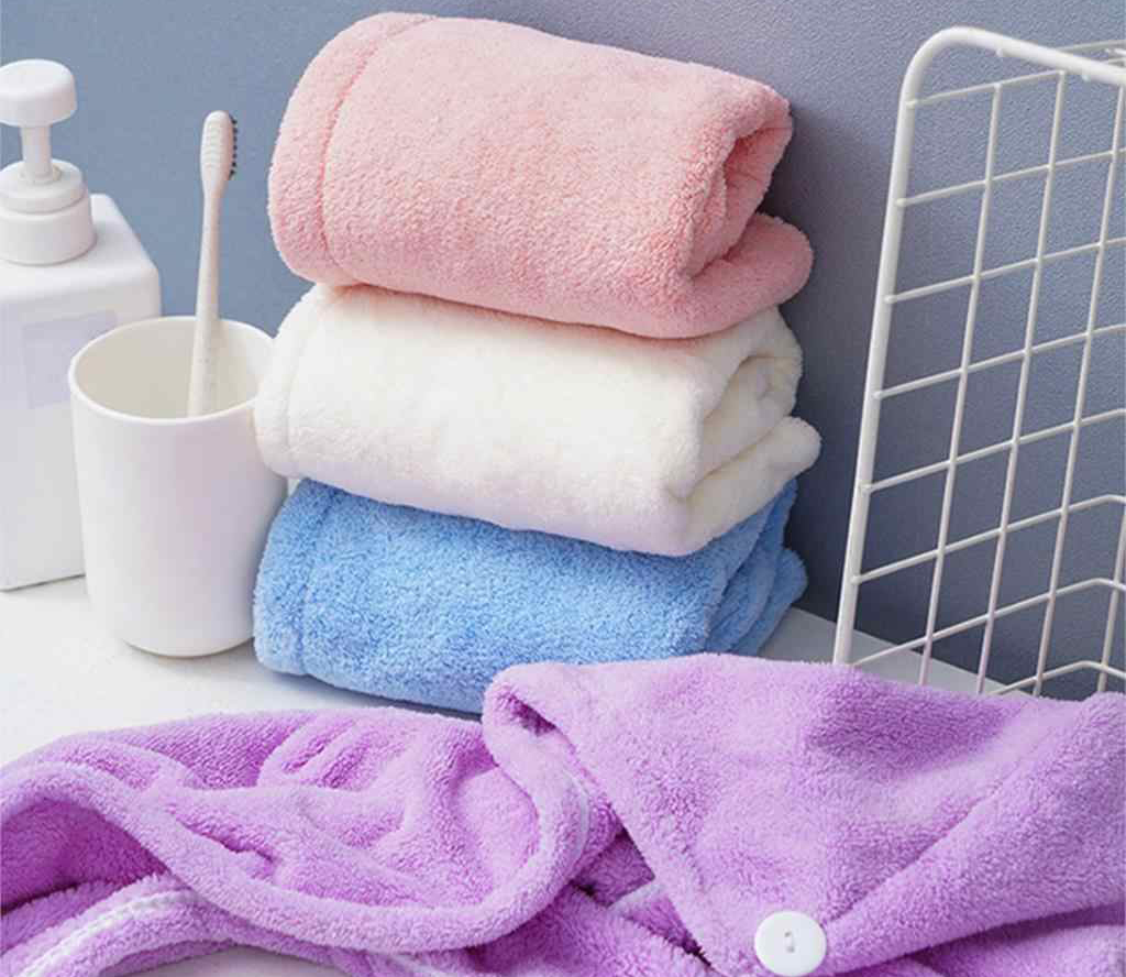 Фото банных полотенец