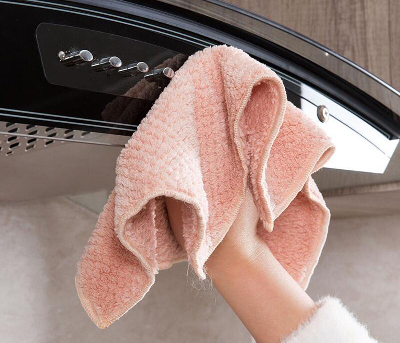 Полотенце для уборки
